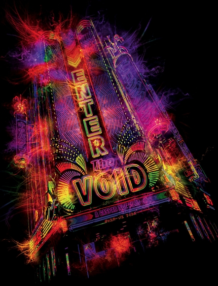 Jackass Critics Podcast focus, Enter the Void