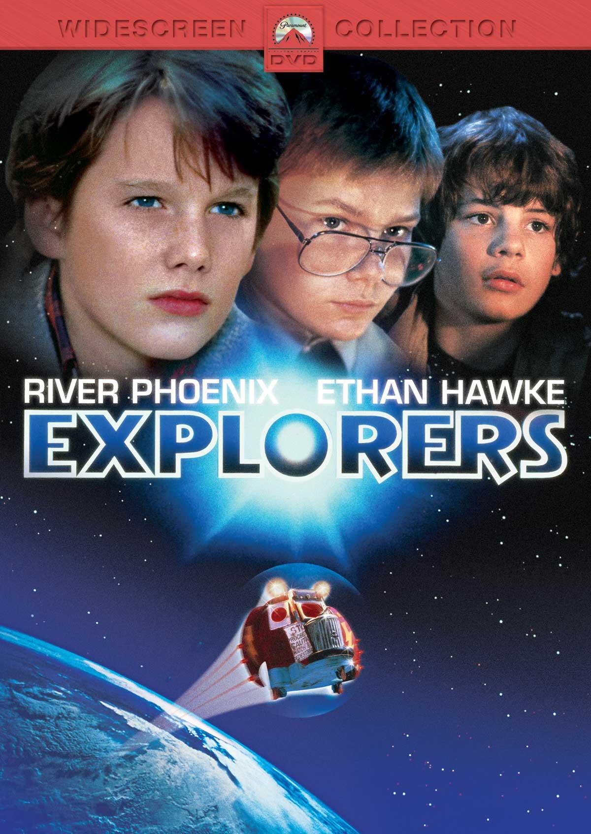 Explorers Film