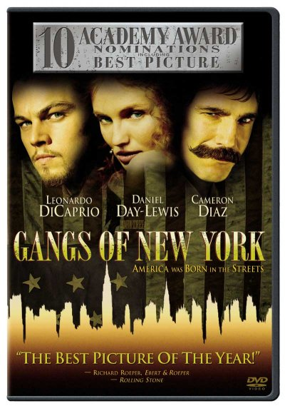movie critique gangs of new york Gangs of new york movie critique gangs of new york was released in 2002 and directed by martin scorsese it was written by jay cocks, steven zaillian, and.