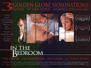 Elegant Poster For In The Bedroom