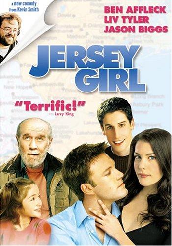Jackass Critics Jersey Girl