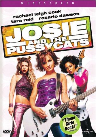jossie pussycats:
