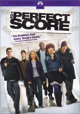 The Perfect Score (2002) DVD5 CUSTOM - ITA