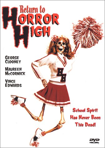 Return to Horror High Jackass Critics Return to Horror High