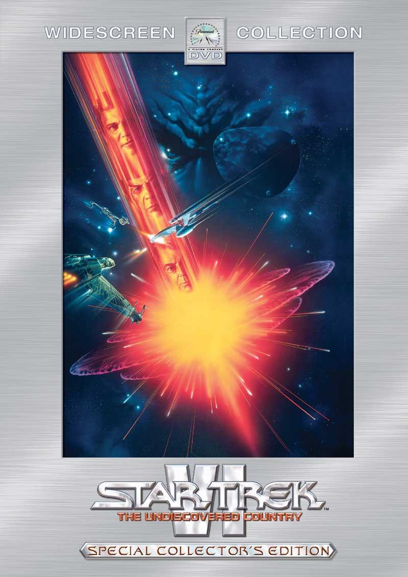 Star Trek on Toy Box Trailers